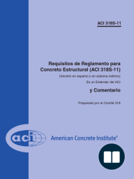 ACI 318S-11