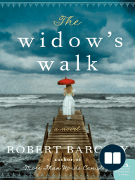Excerpt from Widow's Walk by Robert Barclay
