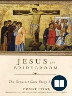 Jesus the Bridegroom by Brant Pitre (Introduction)
