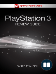 Game Freaks 365's PS3 Review Guide