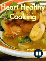 Heart Healthy Cooking