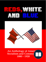 Reds, White and Blue