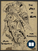 The Art of War for Parents