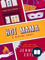 Hot Mama (Bigtime superhero series #2)