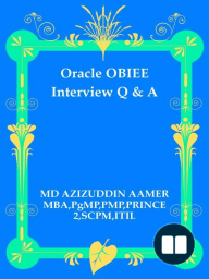 Oracle OBIEE Interview Q & A
