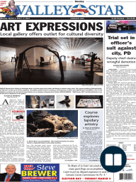 The Valley Morning Star - 03-03-2014
