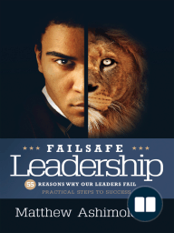 Failsafe Leadership