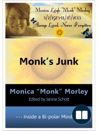 Monk's Junk