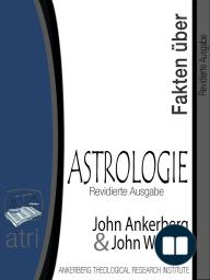 Fakten über die Astrologie