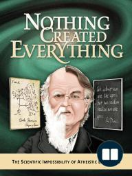 Nothing Created Everything