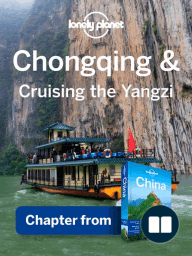 Lonely Planet Chongqing & Cruising the Yangzi