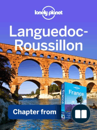 Lonely Planet Languedoc-Roussillon