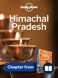 Lonely Planet Himachal Pradesh
