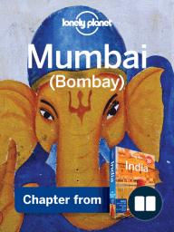 Lonely Planet Mumbai (Bombay)