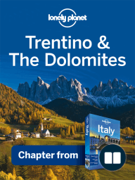 Lonely Planet Trentino