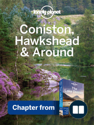 Lonely Planet Coniston, Hawkshead & Around
