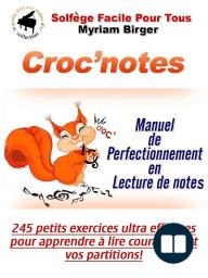 Croc'notes