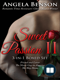 Sweet Passion II Contemporary Romance Boxed Set