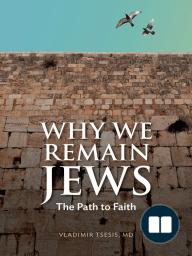 Why We Remain Jews