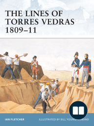 The Lines of Torres Vedras 1809-11