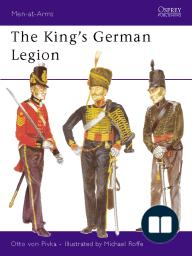 The King's German Legion