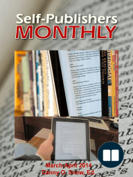 Self-Publishers Monthly, March