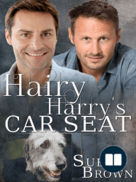 Hairy Harry's Car Seat (Lyon Road Vets #1)