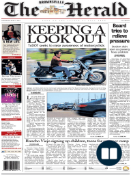 The Brownsville Herald - 05-05-2014