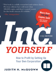 Inc. Yourself, 11th Edition