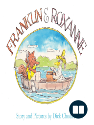 Franklin and Roxanne