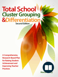 Total School Cluster Grouping and Differentiation