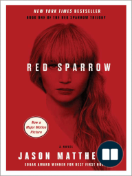Red Sparrow: A Novel