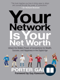 Your Network Is Your Net Worth