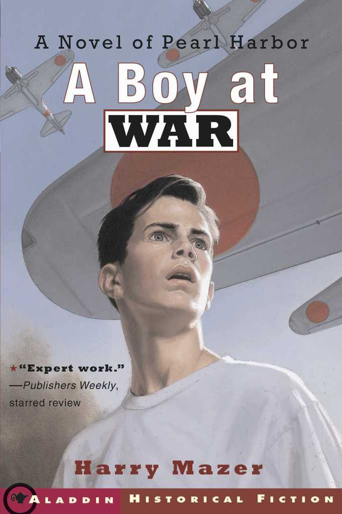A boy at war by harry mazer read online fandeluxe Choice Image