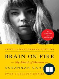 Brain on fire book kindles