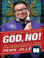 God, No!