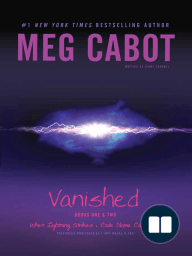 Vanished Books One & Two