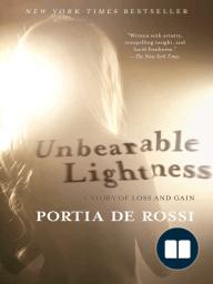 Unbearable Lightness
