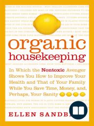 Organic Housekeeping