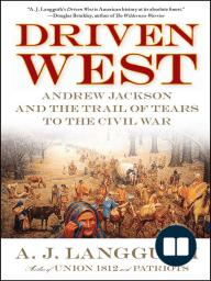 Driven West