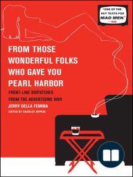 From Those Wonderful Folks Who Gave You Pearl Harb