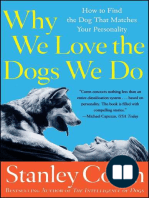 Why We Love the Dogs We Do How to Find the Dog That Matches Your & Merleu0027s Door by Ted Kerasote - Read Online pezcame.com