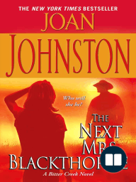 The Next Mrs. Blackthorne