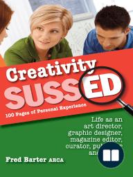 Creativity SUSSED