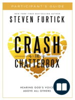 Crash the Chatterbox Participant's Guide by Steven Furtick (Sneak Peek)