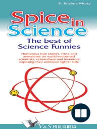Spice in Science