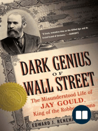 Dark Genius of Wall Street