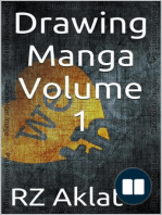 Drawing Manga 1