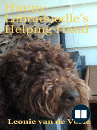 Hunny Labradoodle's Helping Hand