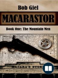 Macarastor Book One